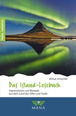 Das Island-Lesebuch von Irmscher,  Almut