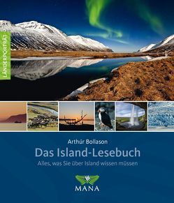 Das Island-Lesebuch von Bollason,  Arthúr Björgvin, Pohlmann,  Patrick