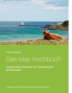 Das Islay Kochbuch von Macleod,  Fraser