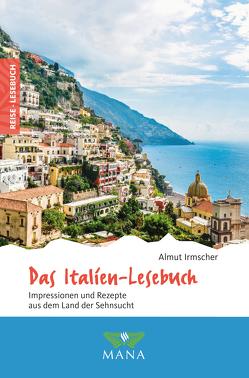 Das Italien-Lesebuch von Irmscher,  Almut