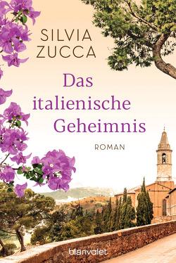 Das italienische Geheimnis von Ickler,  Ingrid, Zucca,  Silvia