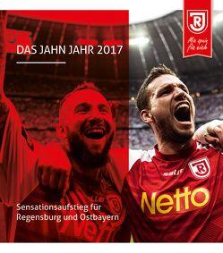 Das Jahn Jahr 2017 von Keller,  Christian, Koch,  Martin