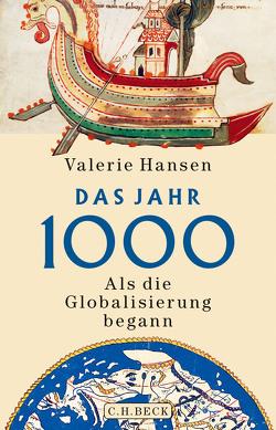 Das Jahr 1000 von Hansen,  Valerie, Leube,  Anna, Leube,  Wolf Heinrich