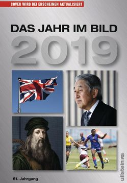 Das Jahr im Bild 2019 von Mueller,  Jürgen W.