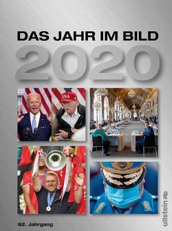Das Jahr im Bild 2020 von Mueller,  Jürgen W.