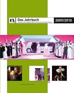 Das Jahrbuch 2009/2010