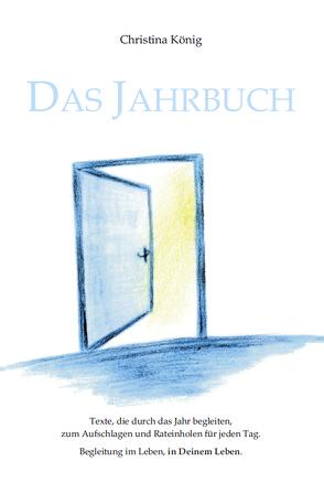 Das Jahrbuch von Koenig,  Christina