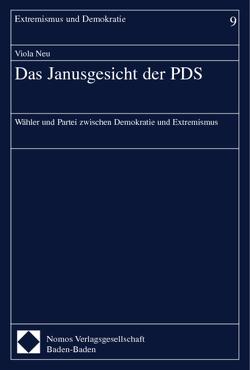 Das Janusgesicht der PDS von Neu,  Viola