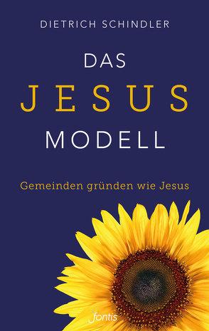 Das Jesus-Modell von Schindler,  Dietrich