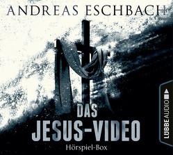 Das Jesus-Video – Folge 1-4 von Ahe,  Antje von der, Clarén,  Marius, Eschbach,  Andreas, Frank,  Robert, Hagen,  Till, Niesner,  Timmo, Ptok,  Friedhelm, Wolf,  Bodo