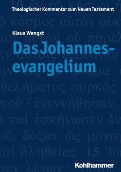Das Johannesevangelium von Schottroff,  Luise, Stegemann,  Ekkehard W., Strotmann,  Angelika, Wengst,  Klaus