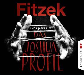 Das Joshua-Profil von Danysz,  Sebastian, Fitzek,  Sebastian, Jäger,  Simon