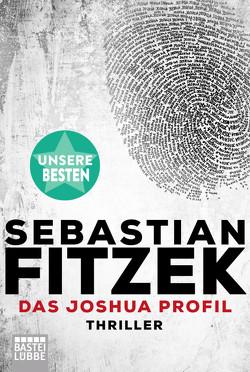 Das Joshua-Profil von Fitzek,  Sebastian