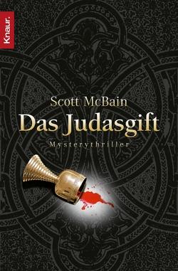 Das Judasgift von Benthack,  Michael, McBain,  Scott