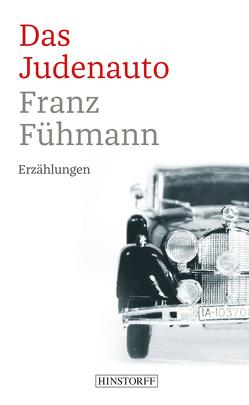 Das Judenauto von Fühmann,  Franz