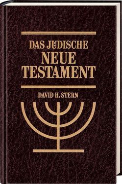 Das jüdische neue Testament von Stern,  David H.