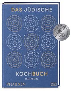 Das jüdische Kochbuch von Koenig,  Leah