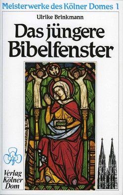 Das jüngere Bibelfenster von Brinkmann,  Ulrike