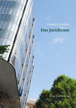 Das Juridicum von Günther,  Winkler