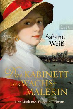 Das Kabinett der Wachsmalerin von Weiß,  Sabine