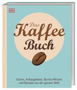 Das Kaffee-Buch von Moldvaer,  Anette