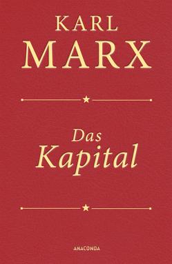 Das Kapital von Marx,  Karl