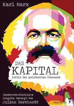 Das Kapital von Borchardt,  Julian, Marx,  Karl