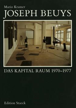 Das Kapital von Beuys,  Joseph, Kramer,  Mario