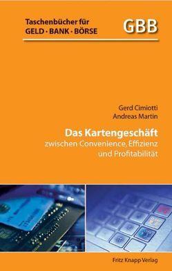 Das Kartengeschäft von Cimiotti,  Gerd, Martin,  Andreas