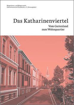 Das Katharinenviertel