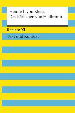 Das Käthchen von Heilbronn oder die Feuerprobe von von Kleist,  Heinrich, Wald,  Martin C.