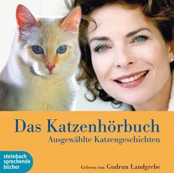Das Katzenhörbuch von Adams,  John C., Alexander,  Lloyd, Demski,  Eva, Landgrebe,  Gudrun, Stewart,  D L