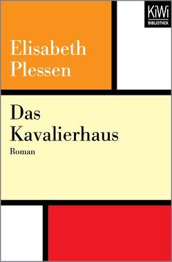 Das Kavalierhaus von Plessen,  Elisabeth