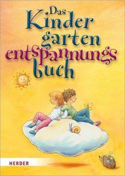 Das Kindergarten-Entspannungs-Buch von Bestle-Körfer,  Regina, Döring,  Hans Günther