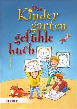 Das Kindergartengefühlebuch von Bestle-Körfer,  Regina, Döring,  Hans Günther