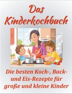 Das Kinderkochbuch von Papenmeier,  Sandra