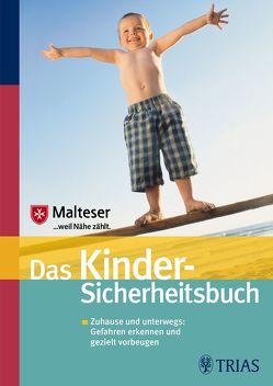 Das Kindersicherheitsbuch von Malteser Deutschland gGmbH Arbeitsgruppe NFP