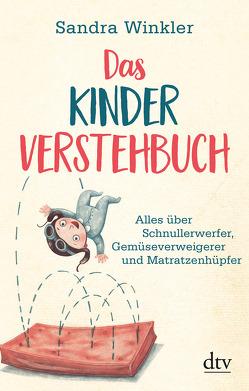Das Kinderverstehbuch von Klett,  Isabel, Winkler,  Sandra