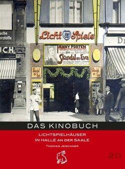 Das Kinobuch von Gerlach,  Peter, Götze,  Moritz, Jeschner,  Thomas
