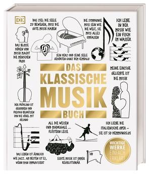 Big Ideas. Das Klassische-Musik-Buch