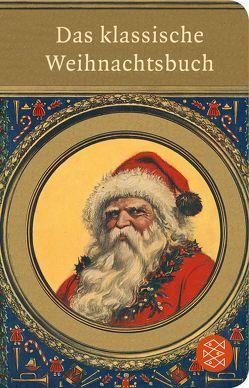 Das klassische Weihnachtsbuch von Seifert,  Nicole