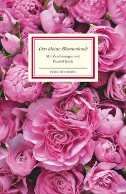 Das kleine Blumenbuch von Koch,  Rudolf, Kredel,  Fritz