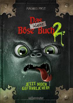 Das kleine Böse Buch 2 von Hussung,  Thomas, Myst,  Magnus