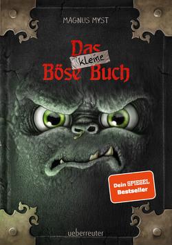 Das kleine Böse Buch von Hussung,  Thomas, Myst,  Magnus