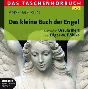 Das kleine Buch der Engel von Böhlke,  Edgar M., Grün,  Anselm, Illert,  Ursula