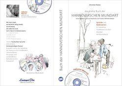 Das kleine Buch der Hannoverschen Mundart von Busch,  Wilhelm, Flemes,  Christian, Netzel,  Friedrich W