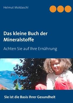 Das kleine Buch der Mineralstoffe von Moldaschl,  Helmut