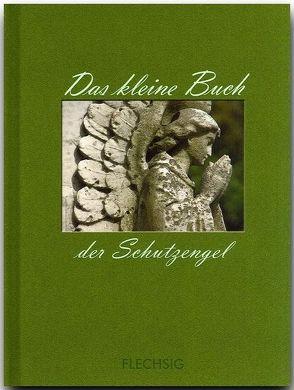Das kleine Buch der Schutzengel von Herzig,  Horst, Herzig,  Tina