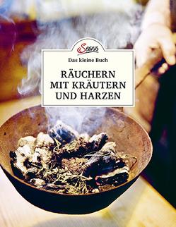 Das kleine Buch: Räuchern mit Kräutern und Harzen von Haider,  Barbara, Haider,  Hans