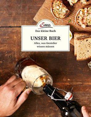 Das kleine Buch: Unser Bier von Schneyder,  Achim